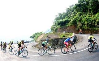 Thể thao - Giải xe đạp Truyền hình Bình Dương gây khó với 6 ngọn đèo lớn