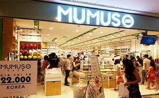 Tiêu dùng & Dư luận - Thương hiệu Hàn Quốc Mumuso được sản xuất tại Trung Quốc