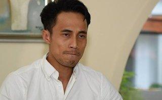 Ngôi sao - Phạm Anh Khoa tổ chức họp báo nhưng không trả lời câu hỏi của phóng viên