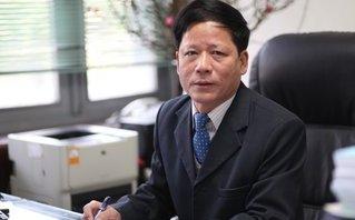 Tiêu dùng & Dư luận - Tổng giám đốc Petrolimex Trần Văn Thịnh nghỉ hưu