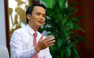 Đầu tư - Chủ tịch Trịnh Văn Quyết 'đổ' thêm tiền vào doanh nghiệp 9 tỷ USD