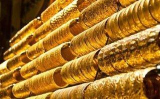 Tài chính - Ngân hàng - Giá vàng hôm nay (19/9): Quay đầu giảm mạnh