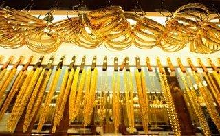 Tài chính - Ngân hàng - Giá vàng hôm nay (22/9): Nằm đáy chờ tin