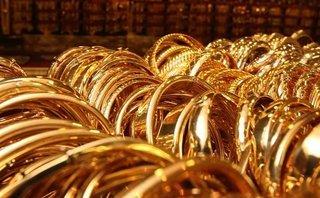 Tài chính - Ngân hàng - Giá vàng hôm nay (5/10): Đảo ngược thế cờ