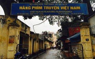 Bất động sản - 'Thâu tóm' hãng phim truyện Việt Nam, Vivaso đã hứa những gì?