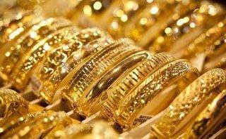 Tài chính - Ngân hàng - Giá vàng hôm nay (2/10): Tiếp tục giảm sâu