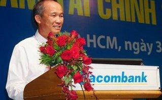 Tài chính - Ngân hàng - Sacombank dự thu hơn 1.200 tỷ nhờ bán cổ phiếu Sao Thái Bạch
