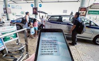 Tiêu dùng & Dư luận - Khách 'tố' lộ thông tin cá nhân: Đuổi việc nhân viên hãng bay