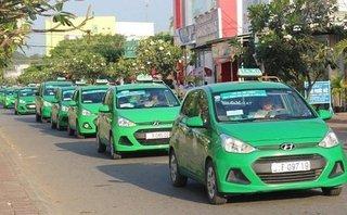 Đầu tư - Trước 'bão' Uber, Grab, taxi Mai Linh Bắc - Trung - Nam thu về một mối?