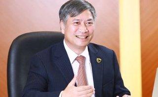 Tài chính - Ngân hàng - Sếp lớn lương tiền tỷ của Vietcombank về nghỉ hưu
