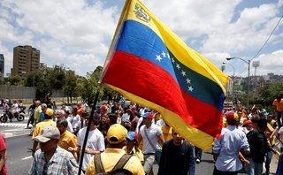 Tài chính - Ngân hàng - Khủng hoảng kinh tế Venezuela qua những con số