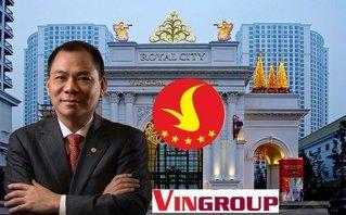 Tài chính - Ngân hàng - Lần đầu tiên Việt Nam có người lọt top 500 tỷ phú giàu nhất thế giới
