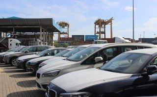 Tiêu dùng & Dư luận - Doanh nghiệp ô tô chiếm phần lớn chỉ tiêu thu hồi nợ thuế của hải quan