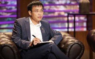 """Đầu tư - Đầu tư tiền tỷ cho khởi nghiệp, """"shark"""" Vương đang làm ăn ra sao?"""