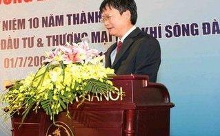 Tài chính - Ngân hàng - Ông Đinh Mạnh Thắng mất chức tại PVSD