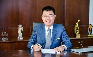 Tài chính - Ngân hàng - Tổng giám đốc ABBANK Cù Anh Tuấn từ nhiệm