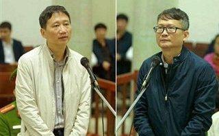 Em trai ông Đinh La Thăng lĩnh án, hai doanh nghiệp dầu khí lao đao