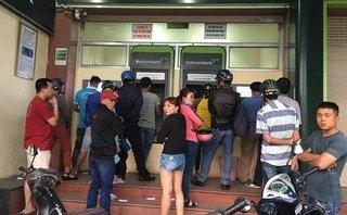 Tiêu dùng & Dư luận - Hàng loạt ATM 'đình công' dịp Tết, sếp Vietcombank hiến kế cho khách hàng