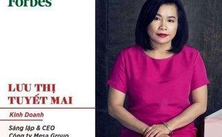 Đầu tư - Lộ diện nữ đại gia thâu tóm Bánh kẹo Hải Hà