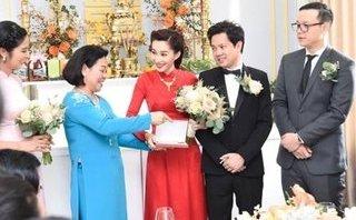 Doanh nghiệp nhà chồng Hoa hậu Thu Thảo bị tố chặn lối xuống biển của dân