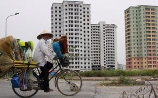 Bất động sản - Dân ở nhà chung cư phải nộp thuế tài sản thế nào?