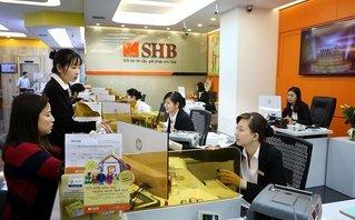 Tài chính - Ngân hàng - SHB đứng top 5 ngân hàng tư nhân lớn nhất, cổ đông chê lợi nhuận thấp