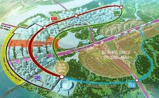Bất động sản - Hé lộ thương vụ Đại Quang Minh làm 4 tuyến đường trong KĐT Thủ Thiêm