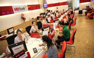 Tài chính - Ngân hàng - Vừa niêm yết trên sàn, HDBank bị nhắc nhở chậm công bố thông tin