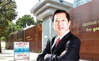 Bất động sản - Khu đất vàng 5.000 m2 trung tâm TP.HCM: Bóng dáng đại gia gốc Hoa Trần Kim Thành