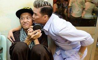 Ngôi sao - Đàm Vĩnh Hưng ngồi ghế nóng thay Hoài Linh: 'Người nhà cả, giống như lọt sàng xuống nia thôi'