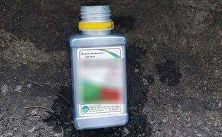 An ninh - Hình sự - Điều tra nghi án người đàn ông bị đánh đập, ép uống thuốc diệt cỏ
