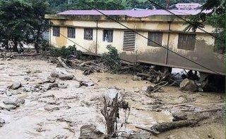 Chính trị - Xã hội - Yên Bái dừng tìm kiếm, công bố 6 người mất tích do mưa lũ