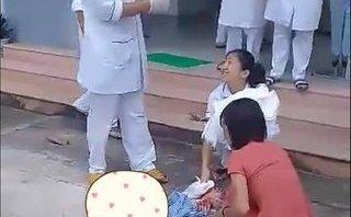 Chính trị - Xã hội - Yên Bái: Đang làm rõ vụ bệnh nhân 67 tuổi nhảy từ tầng 4 tử vong