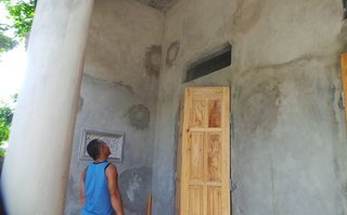 Xã hội - Hòa Bình: Ô nhiễm khai thác mỏ đá Lộc Môn, dân mỏi mòn chờ ngày chuyển cư