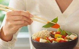 Sức khỏe - Những sai lầm khi chế biến và ăn chay gây hại cơ thể