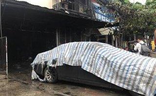 Chính trị - Xã hội - Nhân chứng kể lại giây phút kinh hoàng cứu 7 người ra khỏi 'biển lửa'
