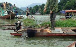 Xã hội - Đi thả lưới, phát hiện xác chết trên thuyền