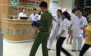 Xã hội - Phú Thọ: Gần 100 trẻ nghi ngộ độc thực phẩm sau bữa ăn trưa tại trường