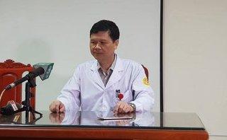 Xã hội - Sản nhi Bắc Ninh gặp báo chí 2 phút để nói về vụ 4 trẻ tử vong