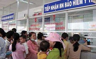 Xã hội - 'Giả nghèo' để hưởng BHYT - Phó Tổng Giám đốc BHXH Việt Nam lên tiếng