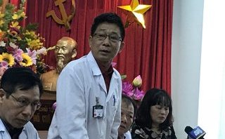 Xã hội - Lãnh đạo bệnh viện Bạch Mai khẳng định sản phụ chưa được triệt sản