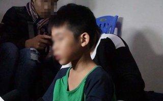 Xã hội - Chủ tịch TP.Hà Nội chỉ đạo điều tra vụ bé 9 tuổi bị bố đánh