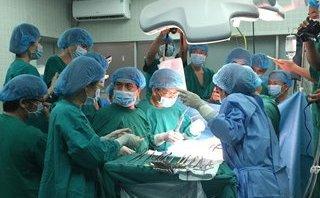 Sức khỏe - Người khỏe có thể cho bao nhiêu phần gan để ghép tạng cứu người?