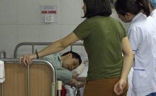Tin nhanh - Người chồng sát hại nữ bác sĩ sản khoa đã tử vong