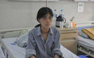 Sức khỏe - Tin lời 'lang vườn' đắp thuốc chữa bướu cổ, bệnh nhân bị hoại tử da