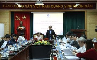 Tin nhanh - Phó Thủ tướng Vương Đình Huệ: Gần 2 năm, bộ Y tế chưa trình Chính phủ xem xét sửa đổi Nghị định 105