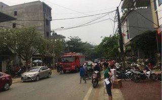 Tin nhanh - Lào Cai: Kinh hoàng sạt lở đất khi đang đào móng nhà, 3 người tử vong