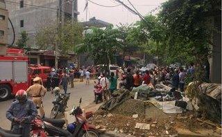 Tin nhanh - Xác định danh tính nạn nhân tử vong do sạt lở đất ở Lào Cai, có 2 người là vợ chồng