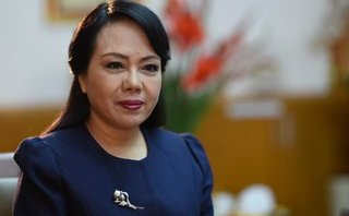 Tin nhanh - Bộ trưởng Nguyễn Thị Kim Tiến: Cần có lực lượng công an cắm chốt tại bệnh viện