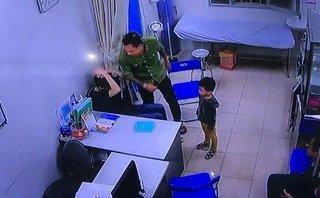 Tin nhanh - Bệnh viện Xanh Pôn 'né' nhiều câu hỏi của PV về vụ bác sĩ bị hành hung